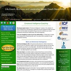 Emotional Intelligence Coaching - Emotional Intelligence Coach