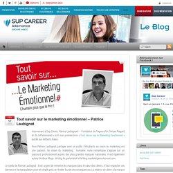 Tout savoir sur le marketing émotionnel – Patrice Laubignat - Alternance - Groupe INSEEC