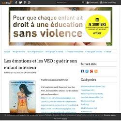 Les émotions et les VEO : guérir son enfant intérieur - Blog de Christel, assmat à Guignen