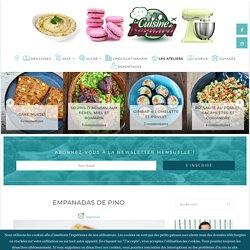 "Les ""Empanadas de Pino"" du Chili"