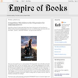 Empire of Books