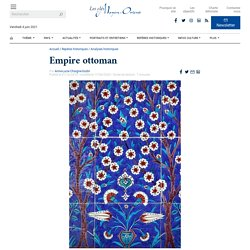 Empire ottoman
