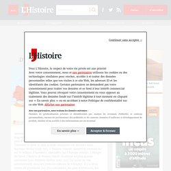 Carte : L'Empire romain d'Auguste à Septime Sévère