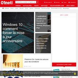 Aide systèmes d'exploitation : Astuces vista, windows 7 ou xp, mac