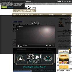 Emploi : Marseille lance le premier E-Forum via Skype !