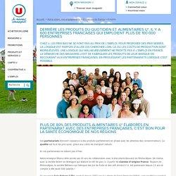 Emplois locaux, préserver emploi France