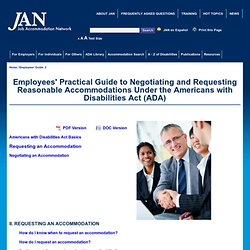 Employees' Guide: 2
