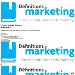 Marque employeur - Définitions Marketing