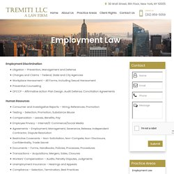 Manhattan Unpaid Overtime Lawyers