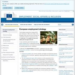 European Employment Strategy