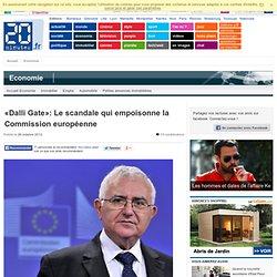 «Dalli Gate»: Le scandale qui empoisonne la Commission européenne