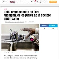 (20+) L'eau empoisonnée de Flint, Michigan, et les plaies de la société américaine