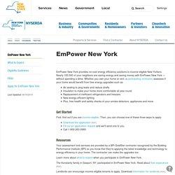 EmPower New York - NYSERDA