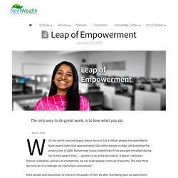 Women employee empowerment - NextWealth