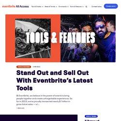 Os principais eventos de tecnologia em 2016 para empreendedores, desenvolvedores e social media - Blog Eventbrite Brasil