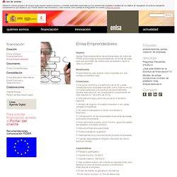 ENISA Empresa Nacional Innovación
