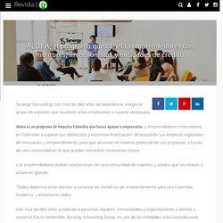 ALDEA, el programa que conecta emprendedores con mentores, inversionistas y entidades de crédito