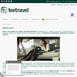 EMPRESA - Tee Travel