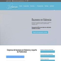 Buzoneo Valencia