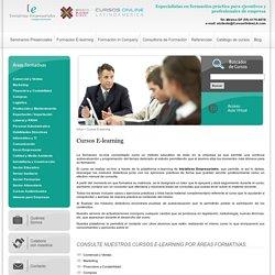 Iniciativas Empresariales - Especialistas en formación práctica para ejecutivos y profesionales de empresa