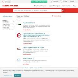 Directorio de empresas de Kompass