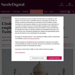 L'Inde menace d'emprisonner les employés de Facebook, WhatsApp et Twitter
