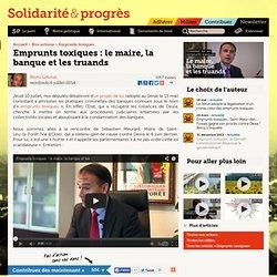 07/03/2014 Saint-Maur-des-Fossés gagne contre DEXIA