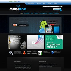 iPhone Emulator for Windows | iPad Emulator | Test iPhone Apps | iPhone Simulator | MobiOne