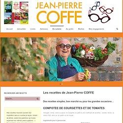 En cuisine - Jean-Pierre COFFE