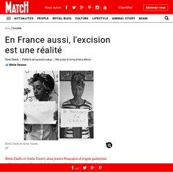 En France aussi, l'excision est une réalité