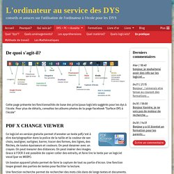 En pratique - www.ordys.be