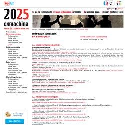 www.2025exmachina.net - Iceweasel
