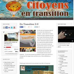 En Transition 2.0