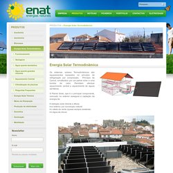 ENAT - Energias Naturais