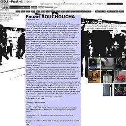 ENBA Lyon // post-diplôme art 2009/10