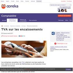 TVA sur encaissement : définition et fonctionnement - Ooreka
