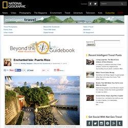 Enchanted Isle: Puerto Rico