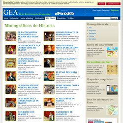 GEA Educa! - Gran Enciclopedia Aragonesa OnLine
