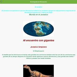 El-Jurasico