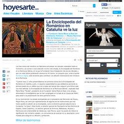 La Enciclopedia del Románico en Cataluña ve la luz