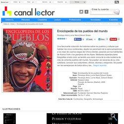 Enciclopedia de los pueblos del mundo