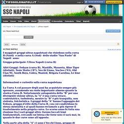ultras napoli - L' enciclopedia della SSC Napoli su tifosolonapoli.it
