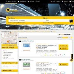 Encuentre todo acerca de Agentes de Compras Internacionales en Panama