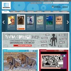 Canal Encuentro - El canal educativo del estado Argentino