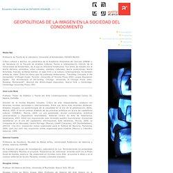 Encuentro de ESTUDIOS VISUALES. ARCO'06