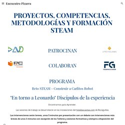 Encuentro Pizarra - ENCUENTRO 2019