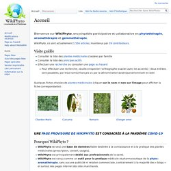 WikiPhyto