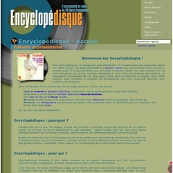 Encyclopédisque
