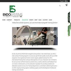 Education Endermologie Lipomassage Equipment