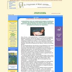 Endométriose Alternative Santé N° 300 Mai 2003